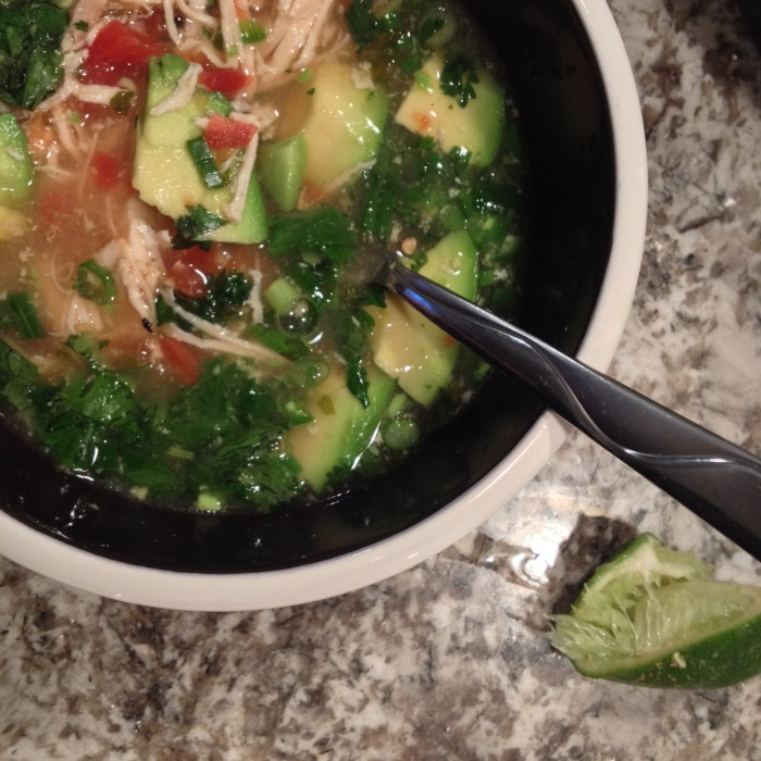 Mexican Pho